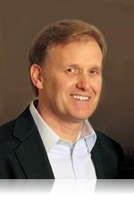 Iyad Darcazallie - Board Member